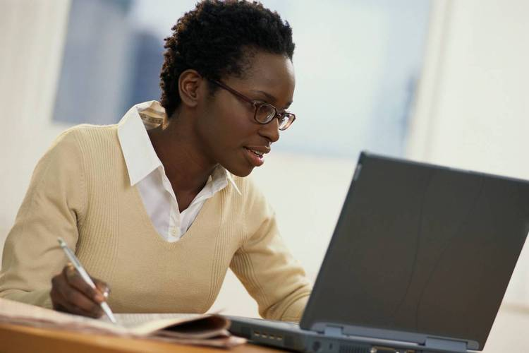 How to be Better with Online Class