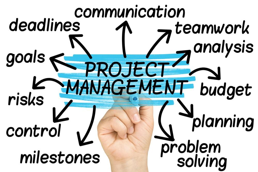 BSB61218 Advanced Diploma of Program Management
