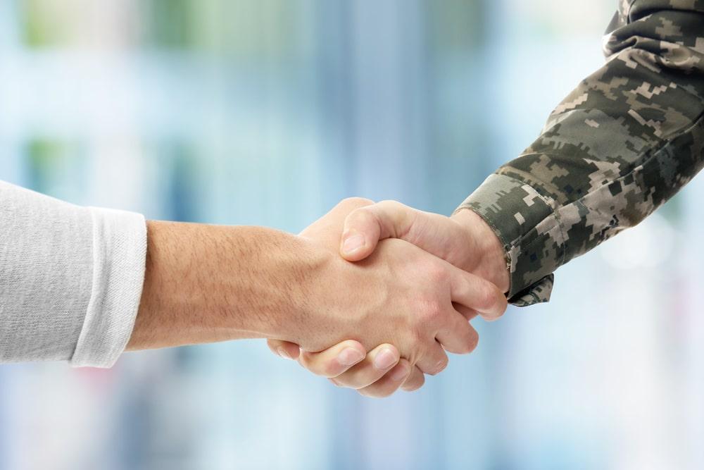 Veteran Employment Opportunities